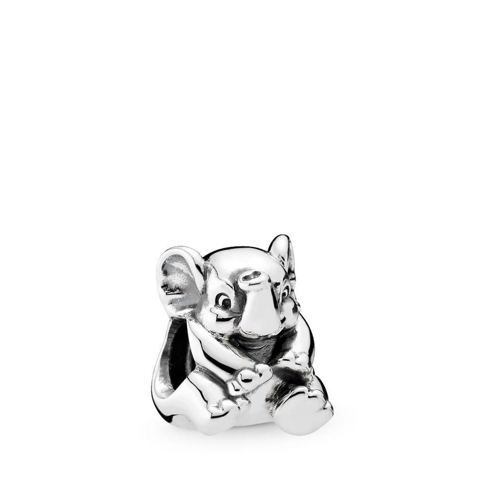 Who Sells Pandora Jewelry: Elephant Charm, Lucky Elephant