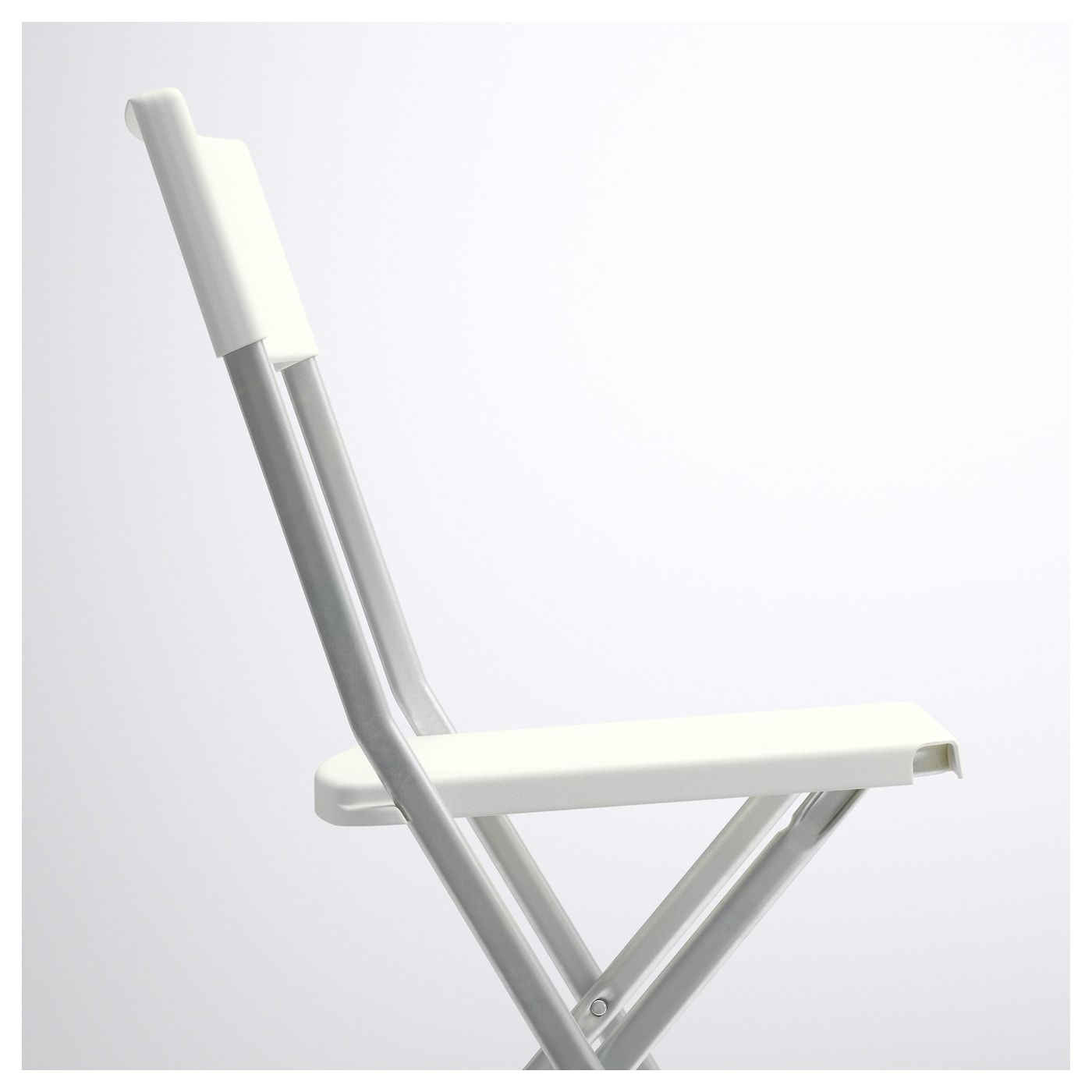 Gunde Folding Chair White Folding Chair Ikea Hanging Chair