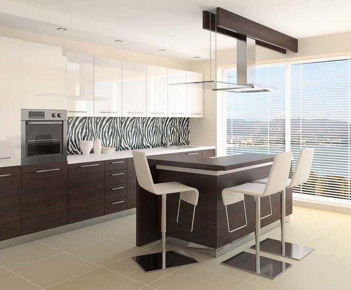 2 teilige nischenr ckwand mit individuellem digitaldruck tr ger 16mm tr gerplatte dekor glas. Black Bedroom Furniture Sets. Home Design Ideas