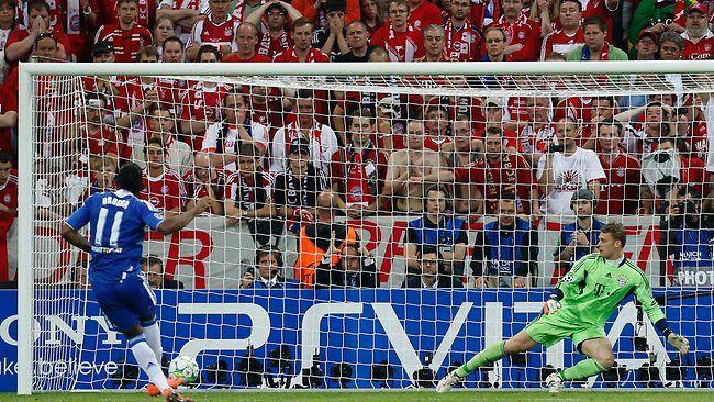 Chelsea Win Champions League Champions League Final Champions