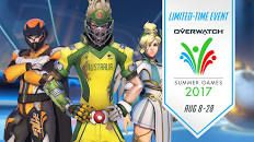 Media posted by Overwatch