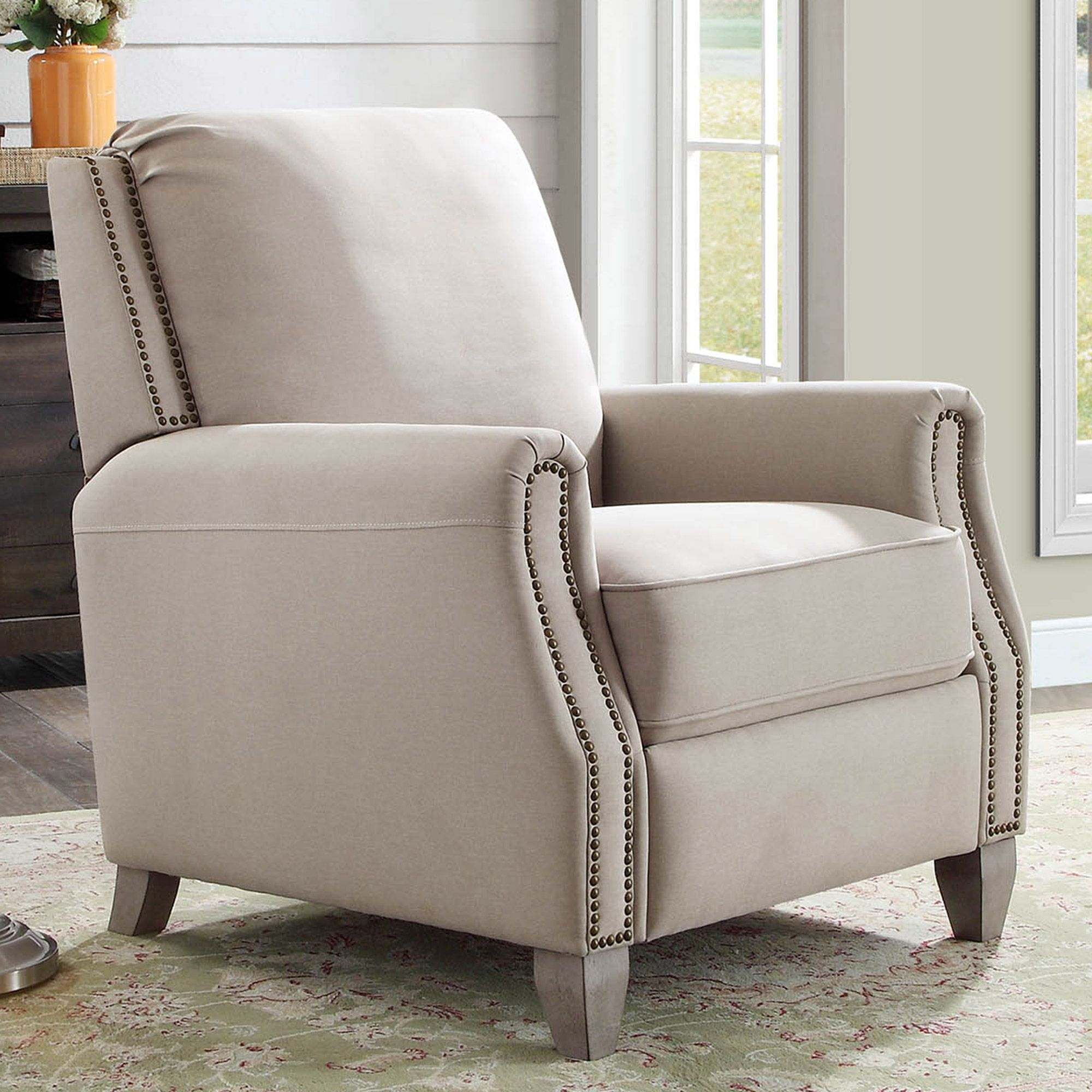 Home Recliner, Upholstery, Furniture