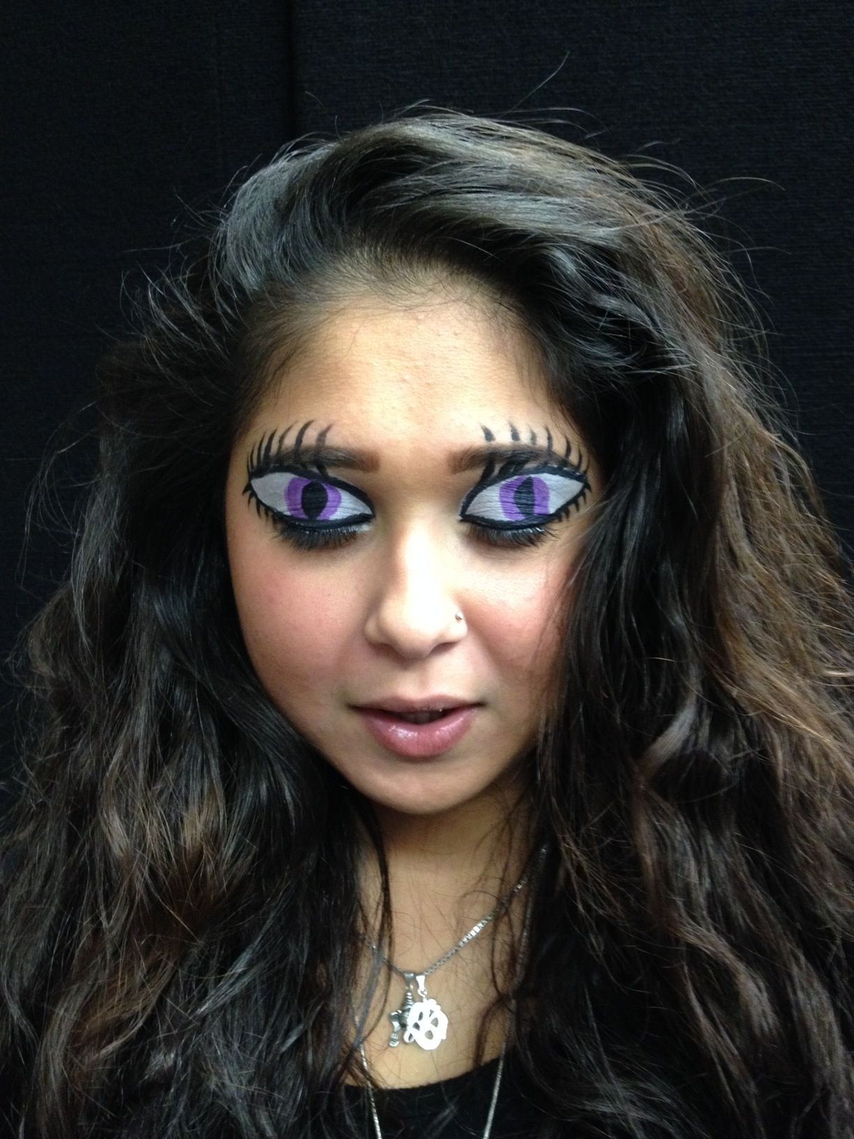 Eyes Eyelid Eyeball Face Painting Www Facebook Com
