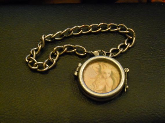 picture frame locket