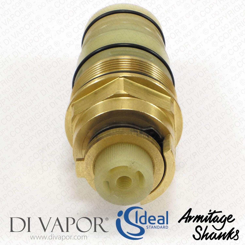 F960968nu Armitage Shanks Thermostatic Cartridge For Shower Mixer Valves Pre 2013 Valve Cartridges Shower
