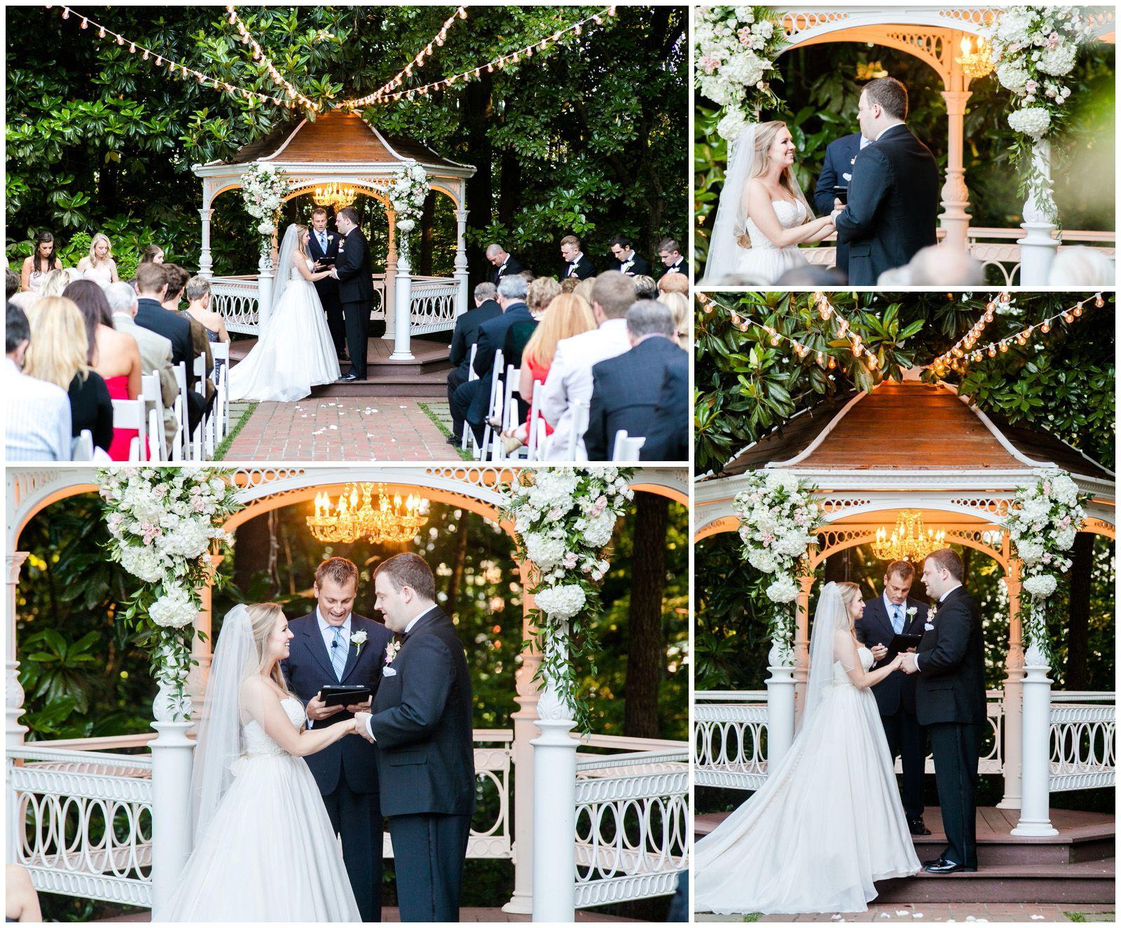 intimate wedding packages atlantga%0A Flint Hill Wedding Ceremony  Atlanta  GA http   ardentstory com