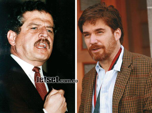 Quién es quién en 'Pablo Escobar, el patrón del mal'. Luis Carlos Galán - Nicolás Montero: El actor se meterá en la piel de Luis Carlos Galán, el político que expulsó a Escobar del Nuevo Liberalismo, partido mediante el cual el capo intentó llegar al Congreso. Galán denunció los vínculos de Escobar con la mafia y volvió a hablar de extradición, firmando así su sentencia de muerte. Galán fue baleado en la plaza de Soacha el 18 agosto de 1989 y se culpa a Escobar de haber sido uno de los ...