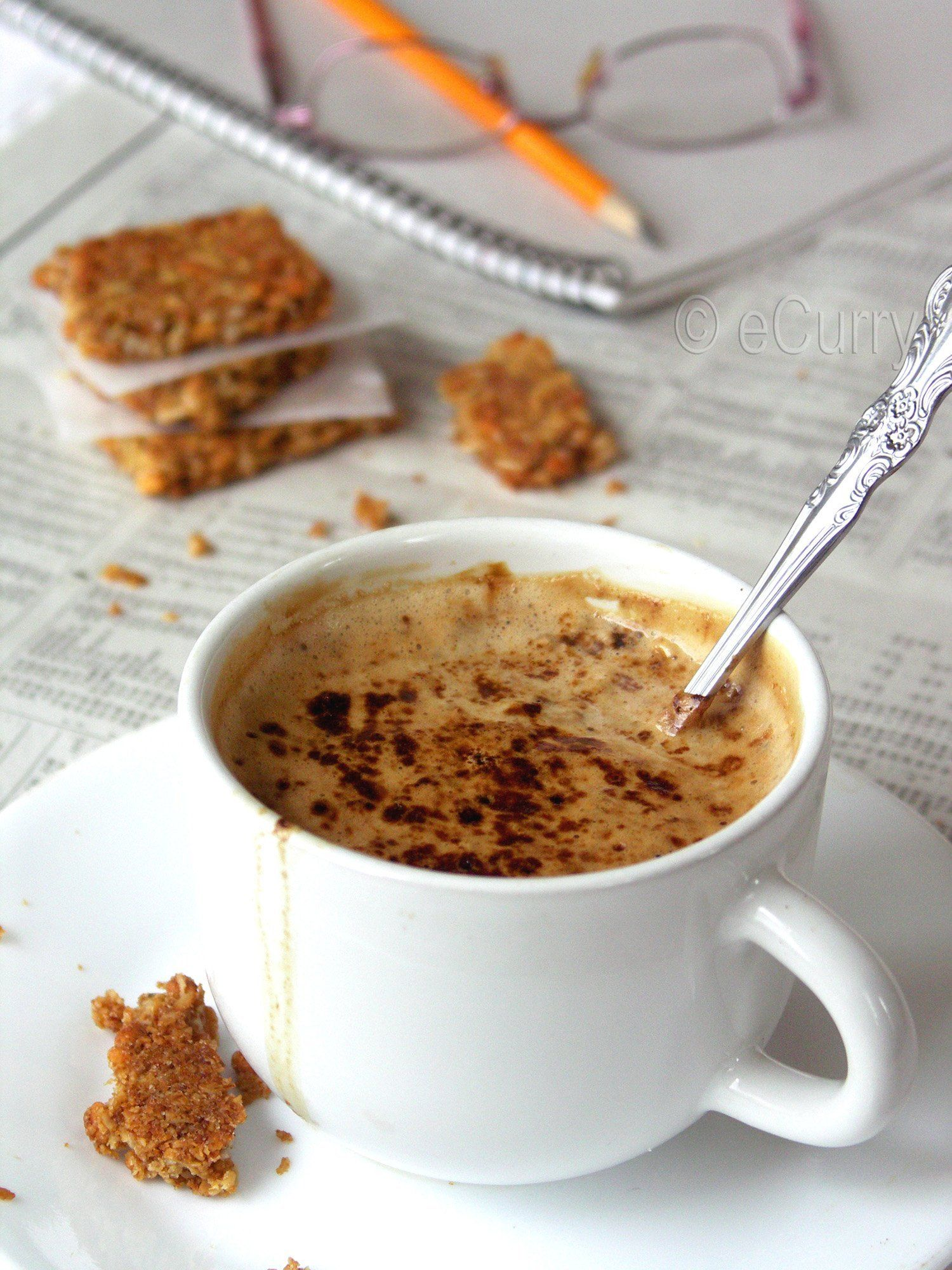 "Indian ""Espresso"" Coffee Coffee recipes, Easy smoothie"