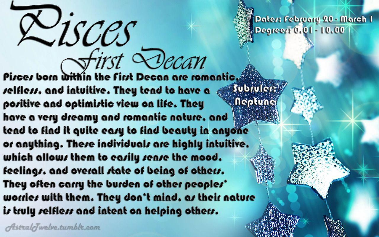 Taurus Decans