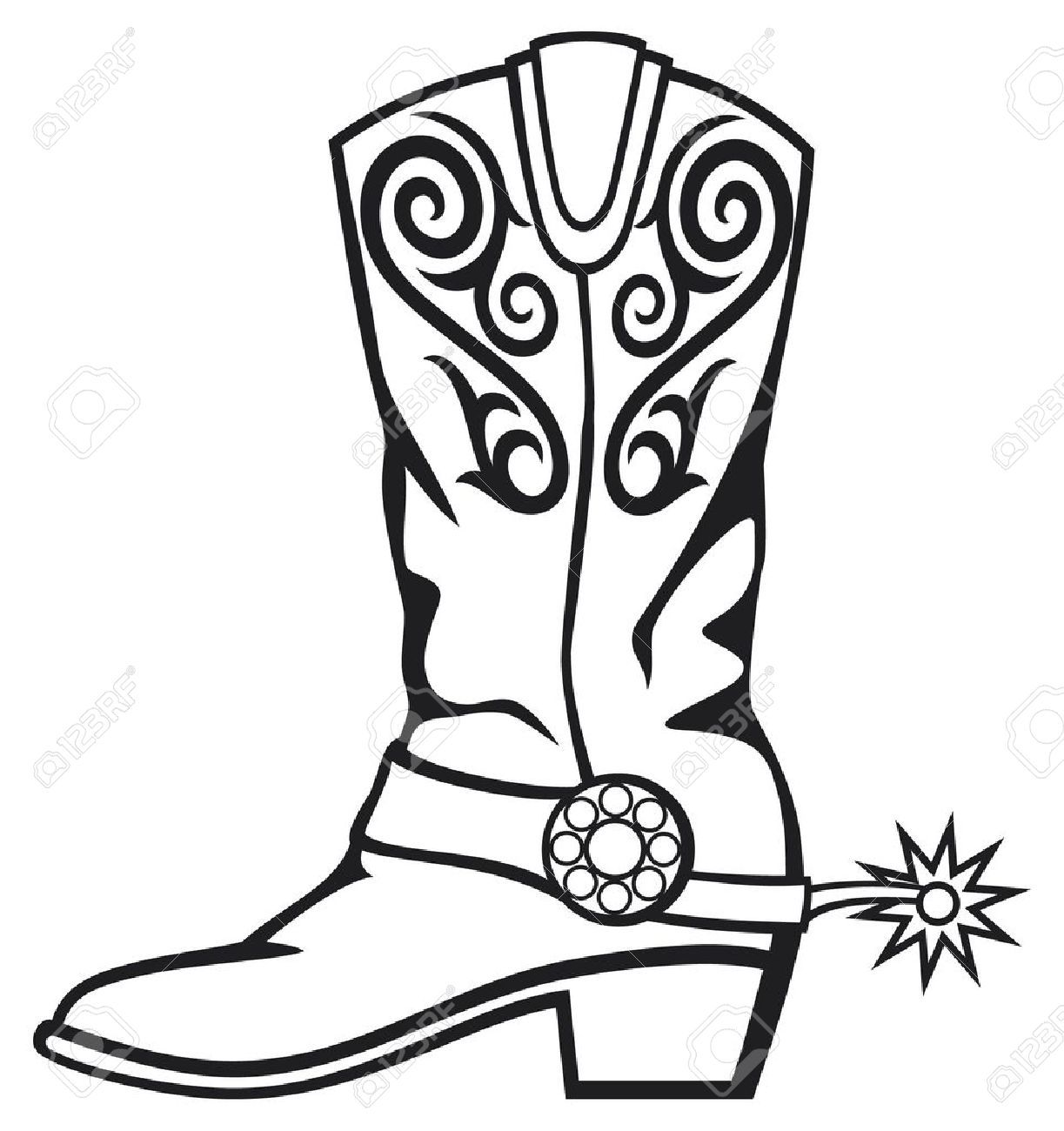 western cowboy boot real - Google Search | Barn Dance | Pinterest ...