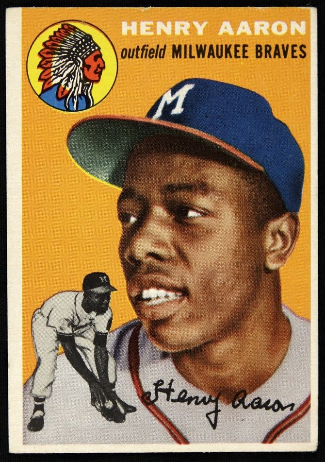 Top 10 Most Expensive Baseball Cards In The World Most