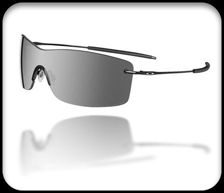 55cc0c1446 Oakley NanoWire Minimalist Shades Brimming with Technology Oakley
