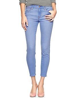 ddb208b3a9109 1969 legging skimmer jean | Gap $69.95 | 1969 Denim | Fashion ...