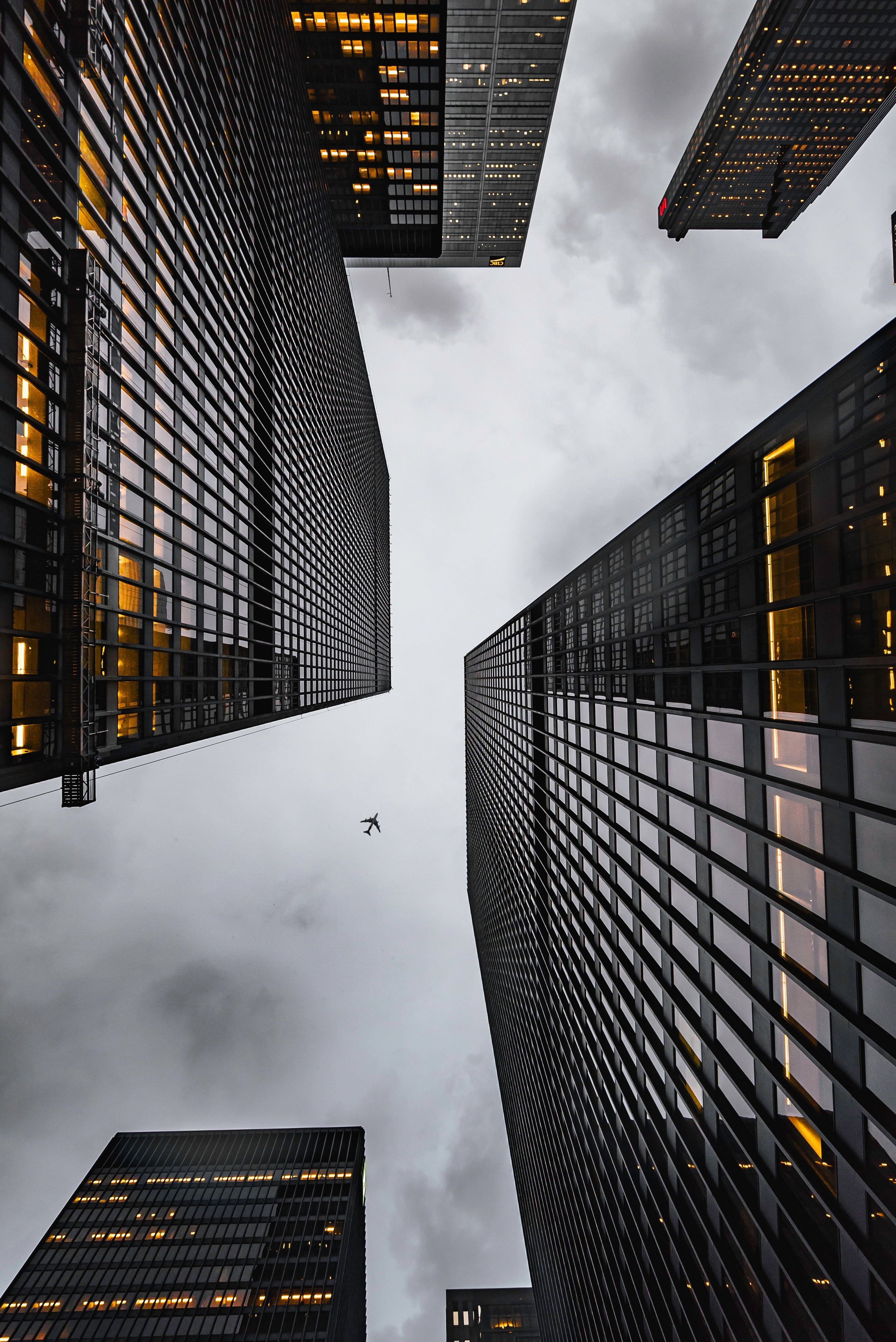 I have about 20 old ps2 keyboards, how can i build them into a super computer. i've aslo got a bunch of old video crds and some memory chips. architectural photography #airplane #buildings # ...