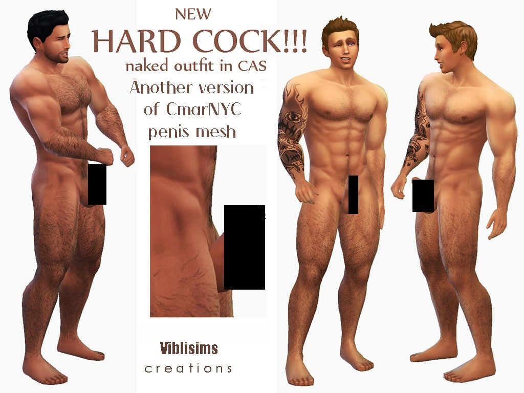 Nude Teen Sims 4
