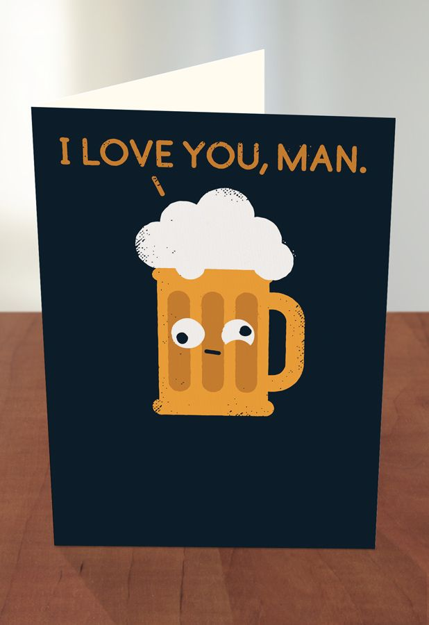 Brewmance by threadless artist david olenick from the united states brewmance by threadless artist david olenick from the united states available at target greeting cardsunited statestargettarget audience m4hsunfo