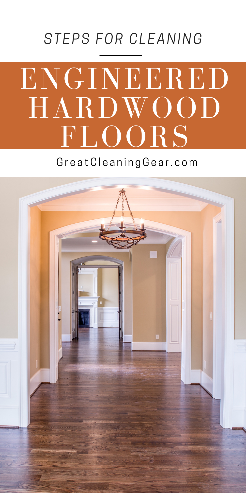 How To Clean Engineered Hardwood Floors Best Mop For