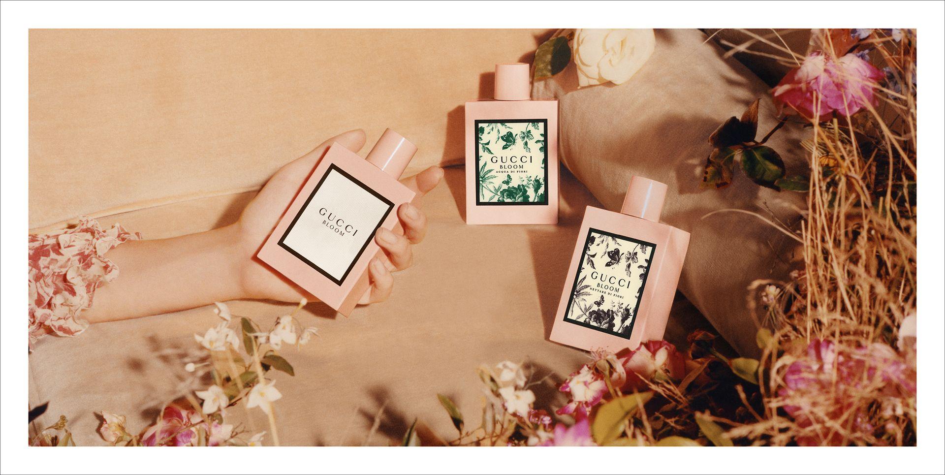 c1e8622bcb9 Gucci Bloom Nettare Di Fiori Eau de Parfum Spray