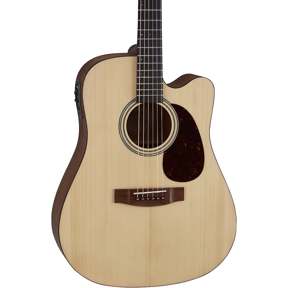 Mitchell T311ce Dreadnought Acoustic Electric Guitar Acoustic Electric Guitar Guitar Acoustic Electric
