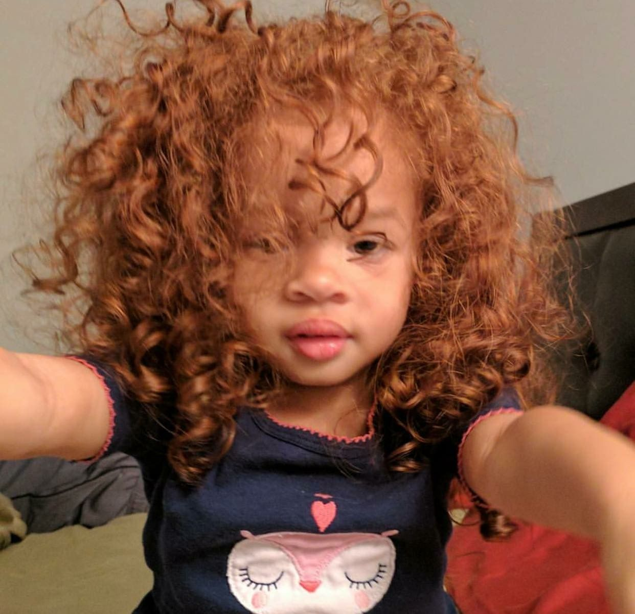 Can I Adopt Her Omg Kids Hairstyles Ginger Babies Girls With Red Hair