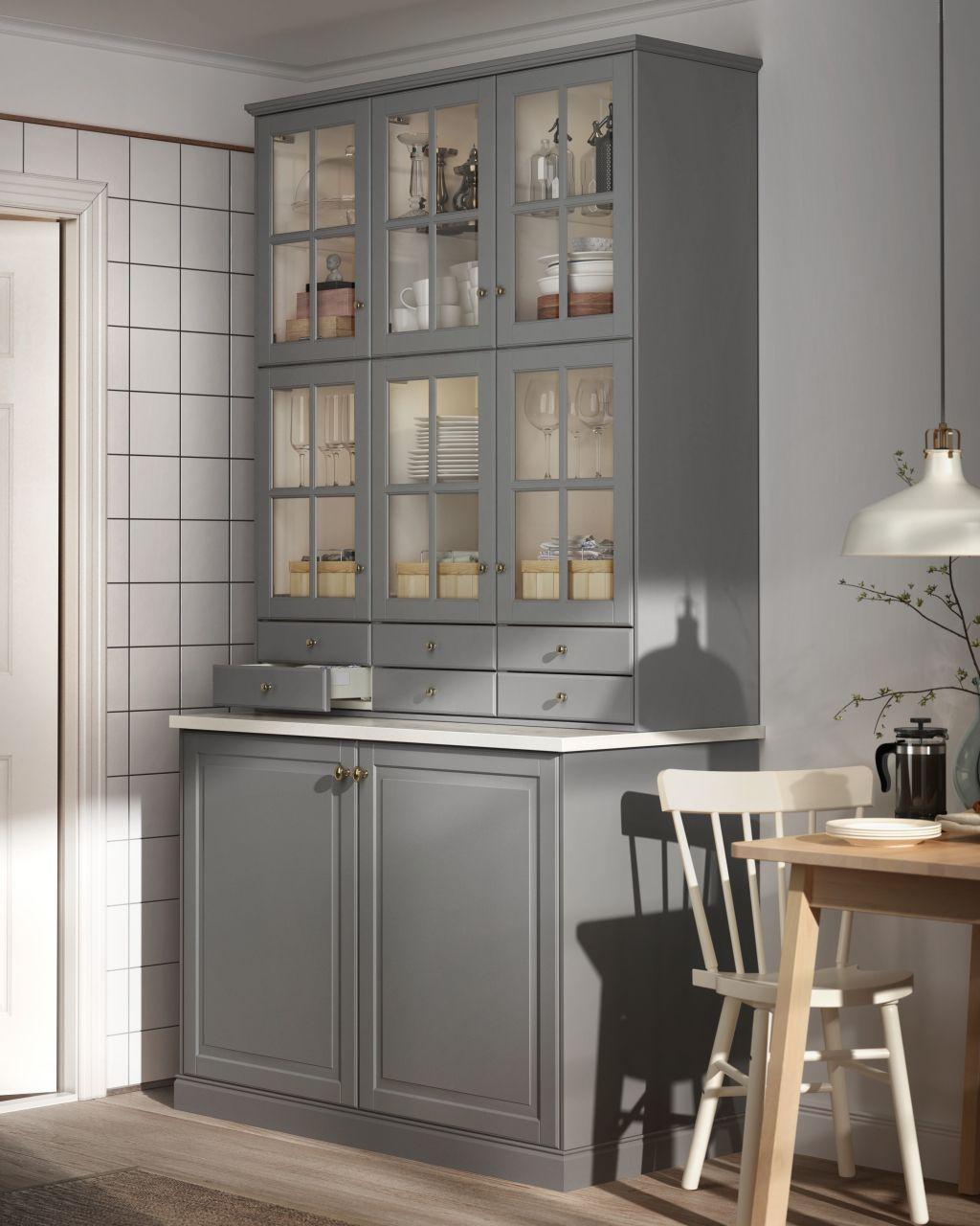 Norraryd Sedia Bianco Kitchen Nel 2019 Cucina Ikea