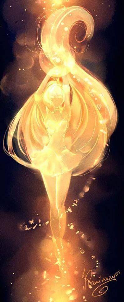 Venus Power by Kaminary                                                                                                                                                                                 Plus