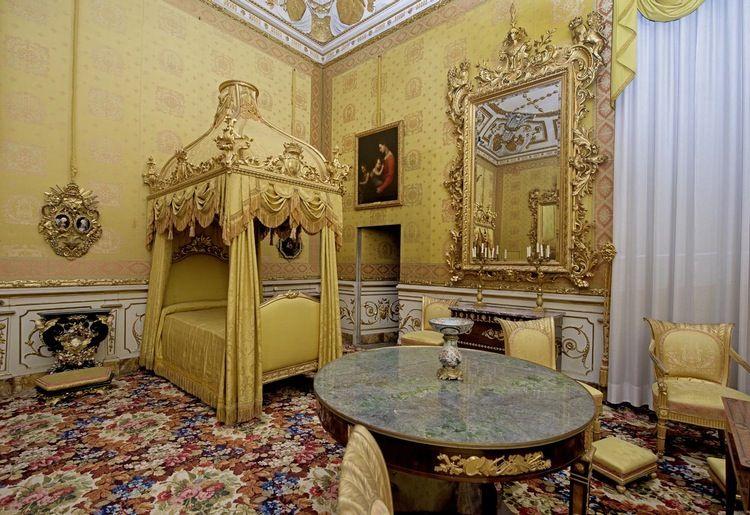 Palazzo Pitti, Firenze   Luxury interior, Palace interior ...