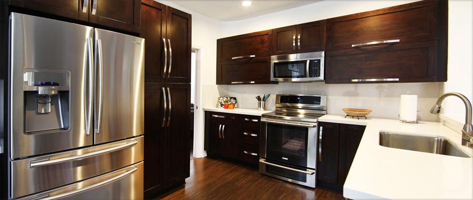 Our Panda Kitchens In Orlando Are Modern, Stylish And The Best Of All,  Affordable