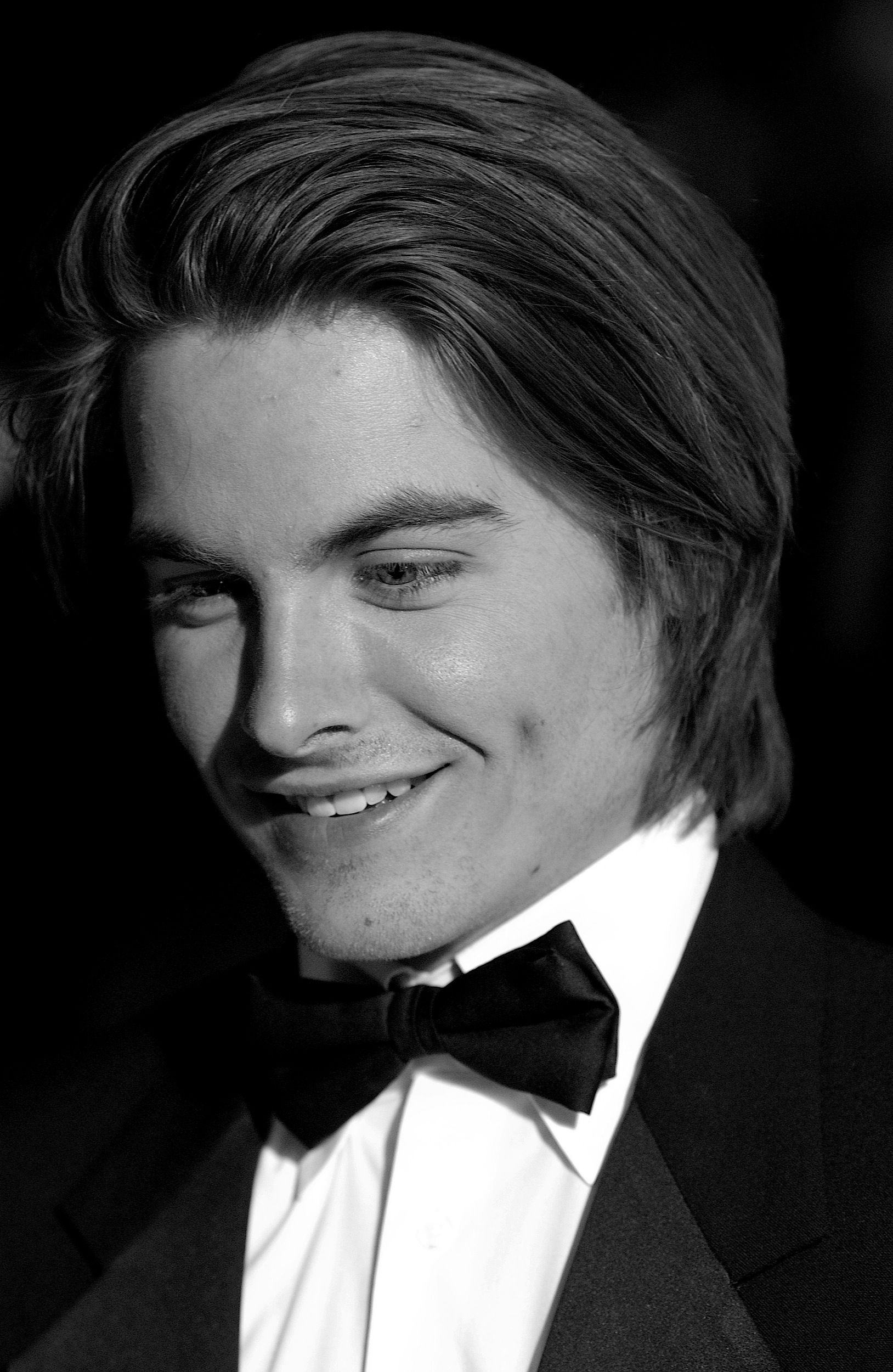 pictures Kevin Zegers