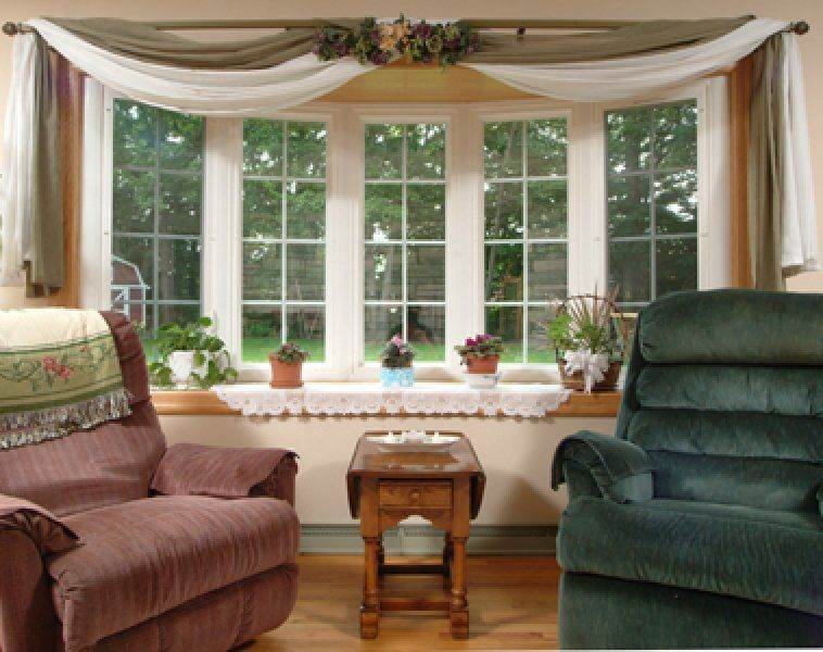 Pinmatus Windows On Seaway Manufacturing  Pinterest  Picture Amazing Dining Room Window Treatments Design Ideas