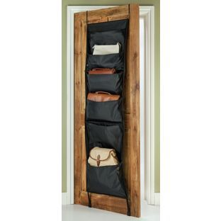 Over The Door Handbag Storage Organiser At Argos Co Uk Visit To Online For Overdoor