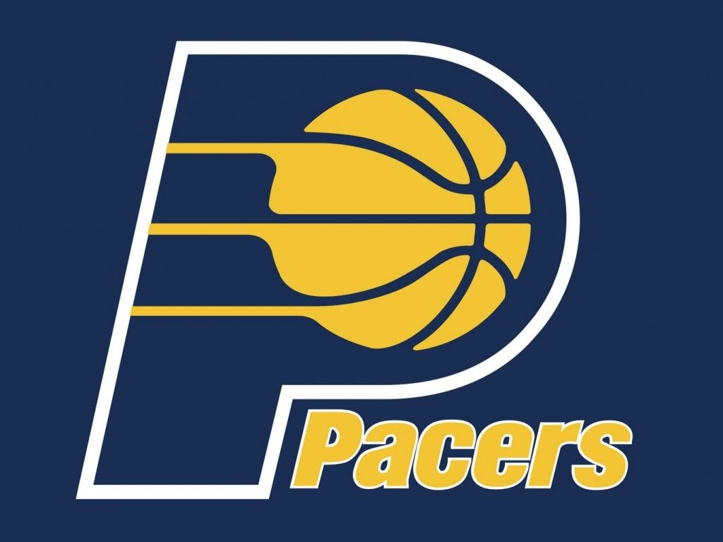 The official site of the nba nba draft and small forward indiana pacers logo httpnbapacers http voltagebd Gallery