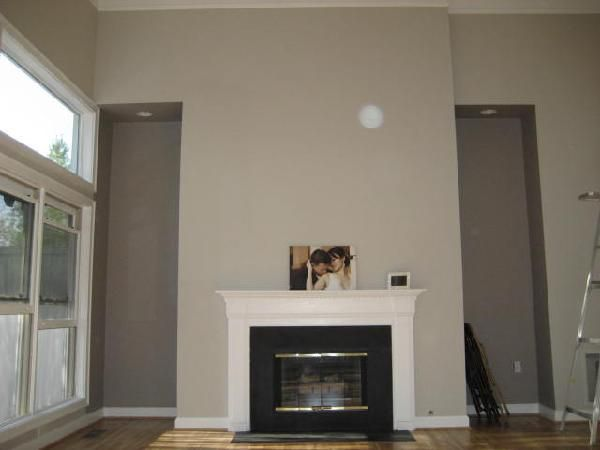 Sherwin Williams Useful Gray Photos Living Rooms Sherwin