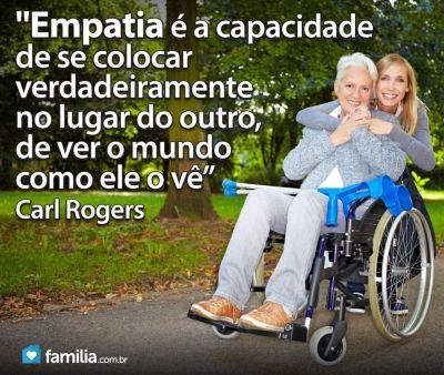 Familia.com.br | Como ser mais empático #Empatia #Crescimentoespiritual