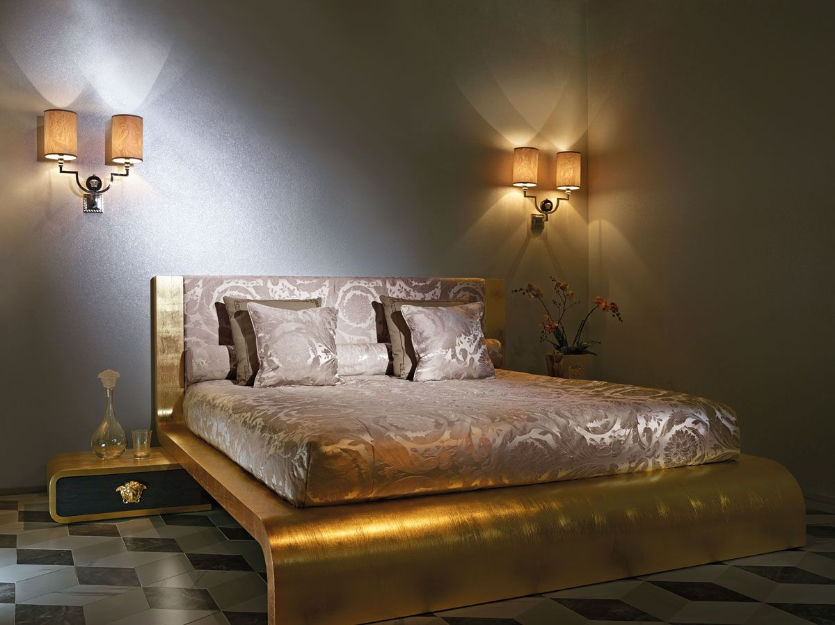 Schlafzimmer versace ~ Versace home greca coffee table 1.versace mood pinterest