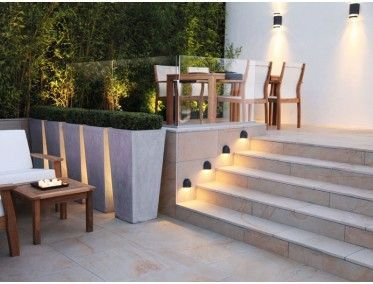 Photo of Stonemarket Avant-Garde Natural Stone Steps