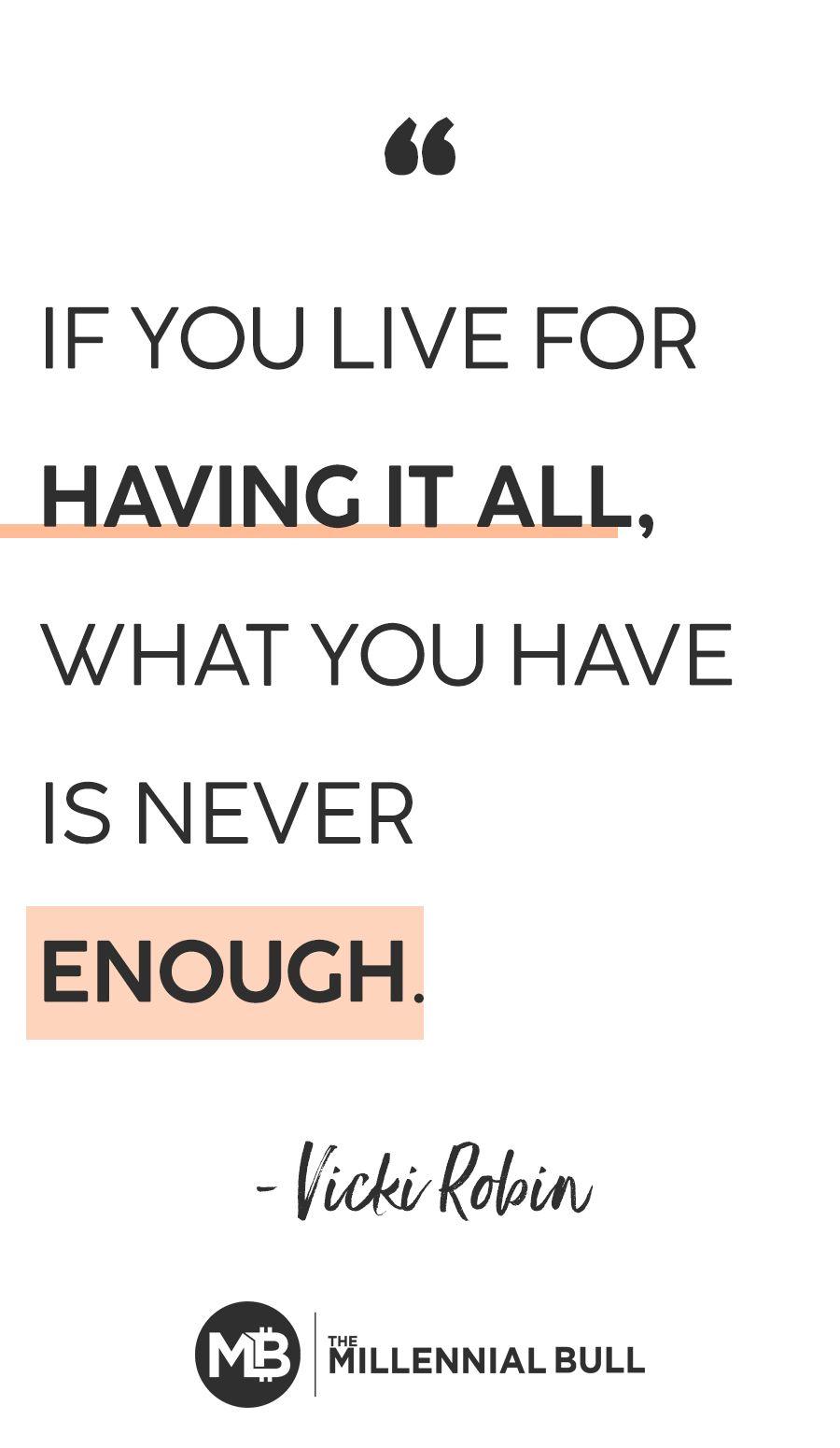 Saving Money Quotes Inspirational