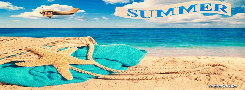 Summer Facebook Covers, Summer FB Covers, Summer Facebook