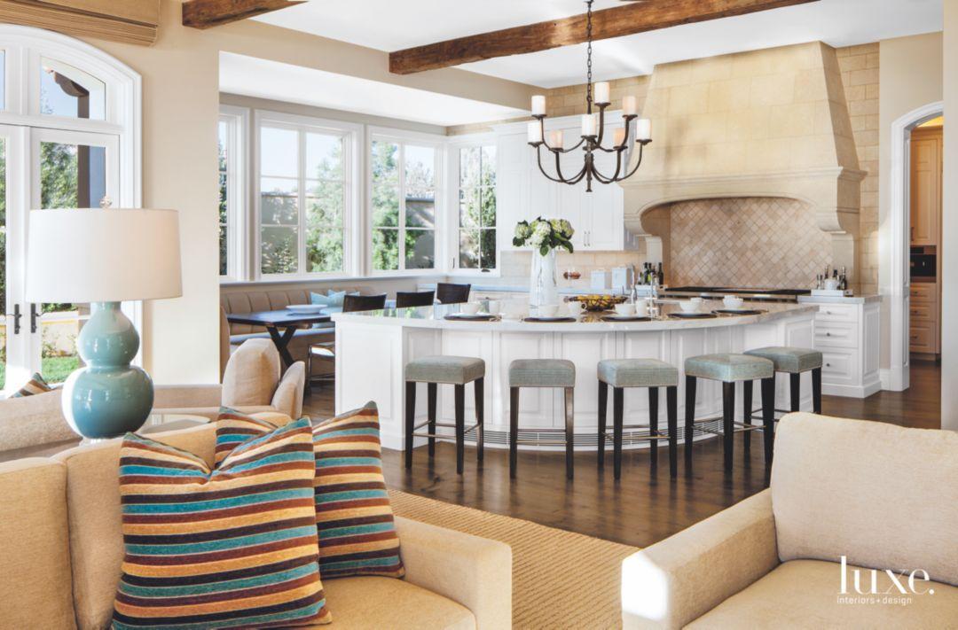 29 Adventurous Islands Kitchens Kitchen Custom Dining Tables