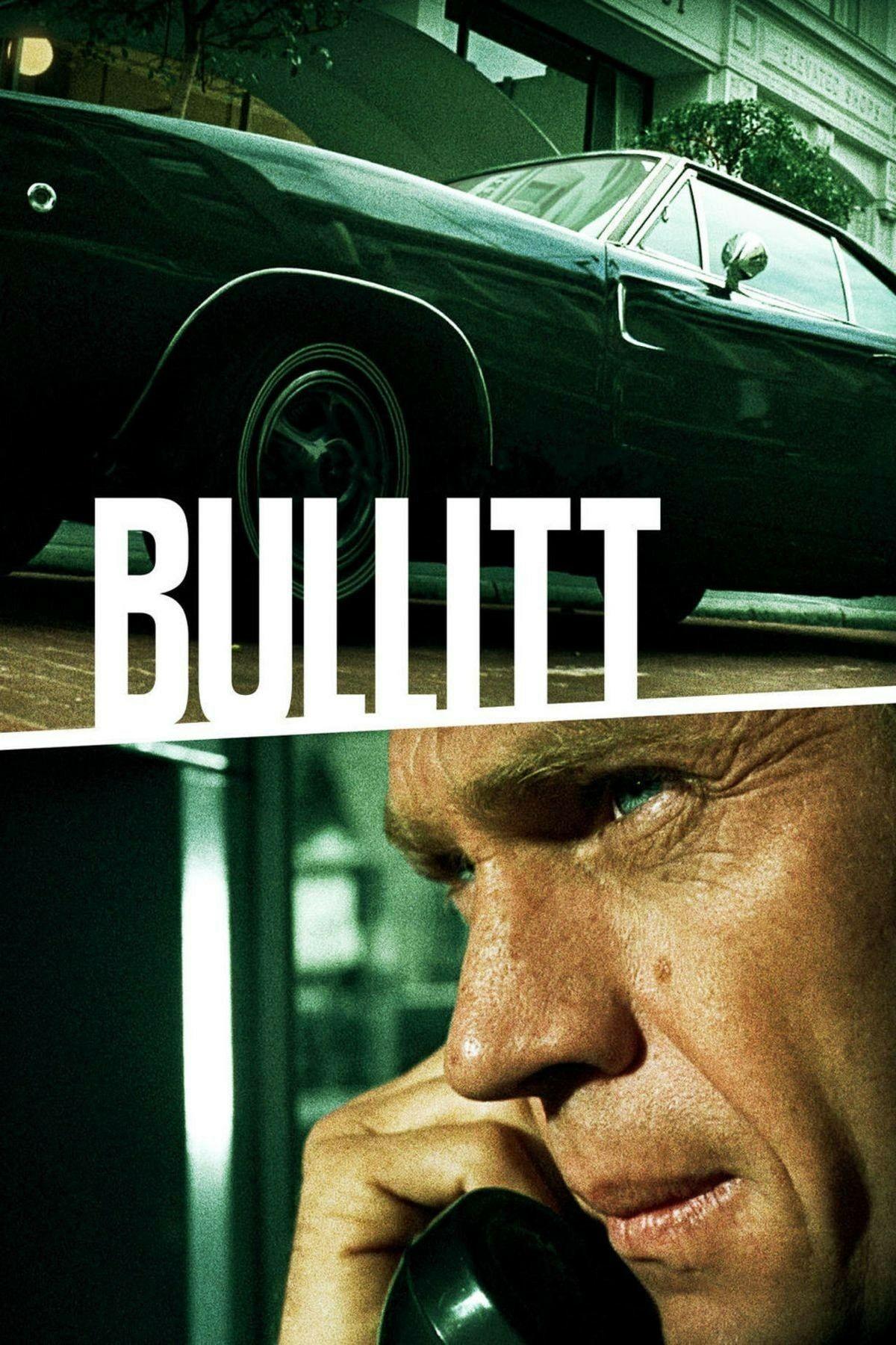 Bullit Films Complets Acteur Steve Mcqueen Film Francais