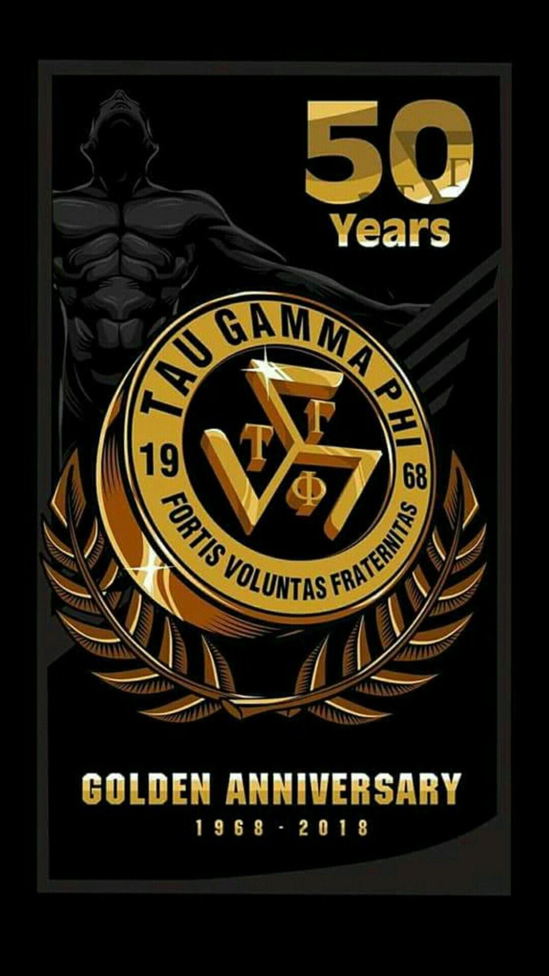 Triskelion Tau Gamma Wallpaper Gold 50 Android Iphone Sigma Tau Gamma Logo Samples Tau