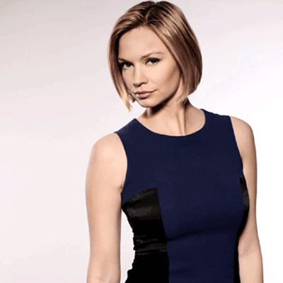 Linzie Janis wiki, affair, married, Lesbian, height, journalist, ABC, co-anchor,
