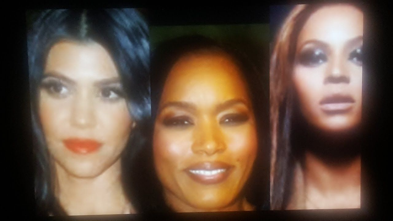 FAMOUS HOLLYWOOD CLONE CELEBRITIES & TRANNIES EXPOSED
