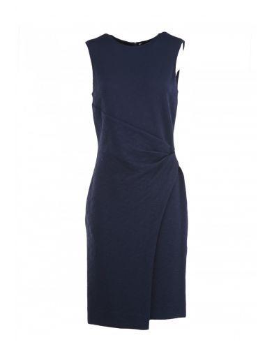 DIANE VON FURSTENBERG Diane Von Furstenberg Fitted Dress. #dianevonfurstenberg #cloth #dresses