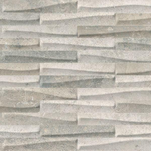 Casa Roma  CastleStone  Grey Muretto CAS00151