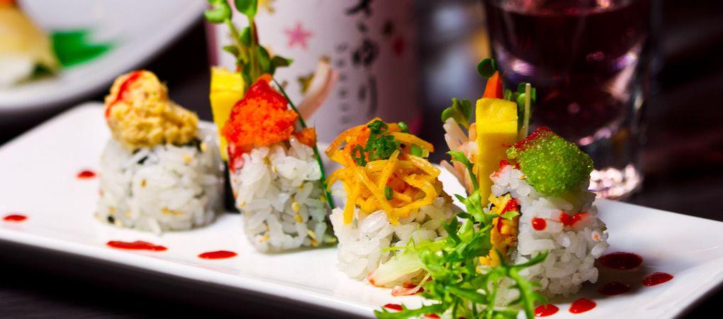 Shogun Of Rockford Fine Japanese Restaurant In Rockford Il