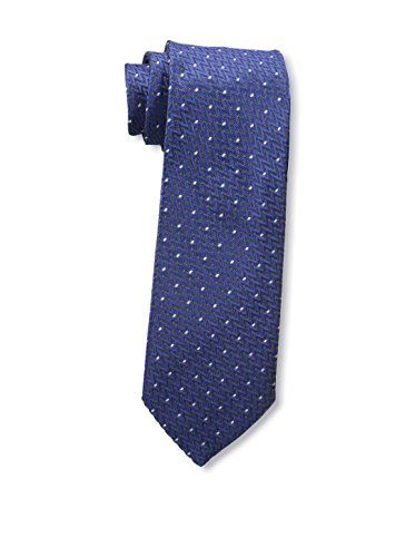 Tom Ford Men's Tie, Dark Blue