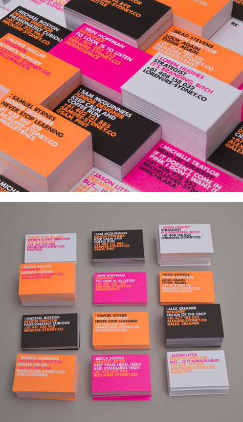 Leave a lasting impression with business cards that people wont leave a lasting impression with business cards that people wont toss colourmoves