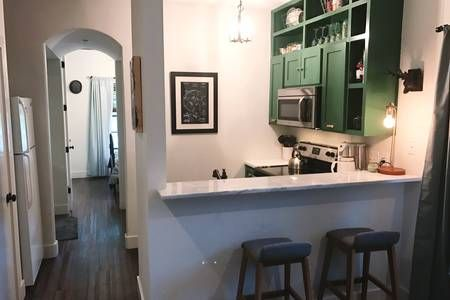 Check Out This Awesome Listing On Airbnb: Cozy Apartment Near SoCo, Minutes  From Downtown   Apartments For Rent In Austin, Texas, United States