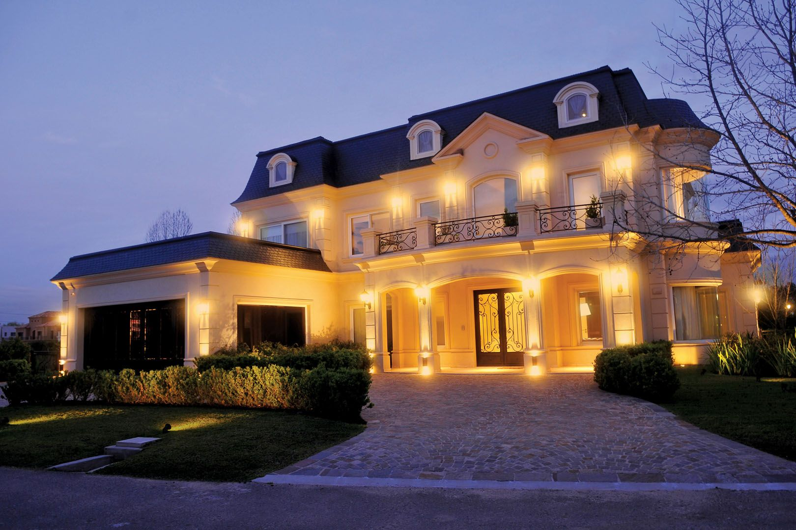 Fern ndez borda arquitectura casas pinterest estilo for Portal de arquitectos casa de campo